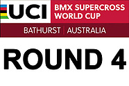 2020 UCI BMX SX World Cup - Bathurst - Round 4