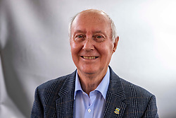 Pictured: Sir Kenneth Calman<br /><br />Sir Kenneth Charles Calman, KCB DL FRCP FRCS FRSE FRCGP HonFAcadMEd is a Scottish doctor who formerly worked as a surgeon, oncologist and cancer researcher and who held the position of Chief Medical Officer of Scotland, and then England.<br /><br />Ger Harley   EEm 21 August 2019