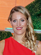 Angelique Kerber At Wimbledon Champions Dinner