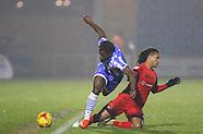 Colchester United v Leyton Orient 12/11/2016