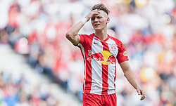 26.05.2019, Red Bull Arena, Salzburg, AUT, 1. FBL, FC Red Bull Salzburg vs SKN St. Poelten, Meistergruppe, 32. Spieltag, im Bild Hannes Wolf (FC Red Bull Salzburg) // during the tipico Bundesliga Championsgroup 32th round match between FC Red Bull Salzburg and SKN St. Poelten at the Red Bull Arena in Salzburg, Austria on 2019/05/26. EXPA Pictures © 2019, PhotoCredit: EXPA/ JFK
