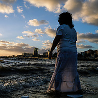 Iemanja Day, Montevideo - Uruguay 2019<br />