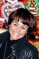 © Licensed to London News Pictures. 21/11/2013, UK.  Jaime Winstone. Hyde Park Winter Wonderland VIP Opening, Hyde Park, London UK, 21 November 2013. Photo credit : Richard Goldschmidt/Piqtured/LNP