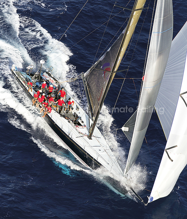 2013 Transpac Yacht Race