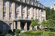 Kaiser-Friedrich-Therme, Wiesbaden, Hessen, Deutschland | Kaiser-Friedrich-Therme, Wiesbaden, Hesse, Germany