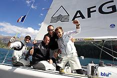 St. Moritz Match Race