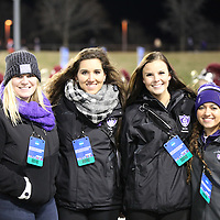 NCAA Division III Stagg Bowl XLIII - University of Saint Thomas vs. University of Mount Union