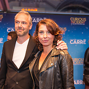 NLD/Amsterdam/20170921 - The Curious Incident - of the dog in the night-time, Sandra Mattie en ......
