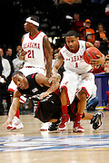 NCAA Men's Basketball 2009-10..SEC Tournament 2010..