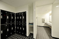 Men's Locker Room at 1113 York Avenue