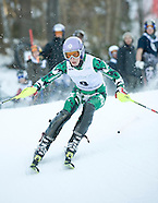 Mac Cup Proctor 2nd Run Ladies 16Jan10