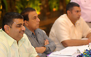 Pepsi IPL 2014 - Media Interaction with Mr. Gavaskar and Mr. Biswal in Kolkata