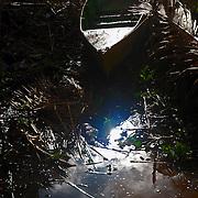 THE SINAMAICA LAGOON / LAGUNA DE SINAMAICA<br /> Photography by Aaron Sosa<br /> Zulia State, Venezuela 2009<br /> (Copyright © Aaron Sosa)