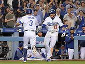 Jun 25, 2018-MLB-Chicago Cubs at Los Angeles Dodgers