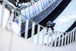 Jakub Wolny (POL) during the 1st Round of the Ski Flying Hill Individual Competition at Day 2 of FIS Ski Jumping World Cup Final 2019, on March 22, 2019 in Planica, Slovenia.  Photo by Matic Ritonja / Sportida