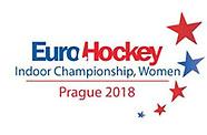 2018 Indoor  EuroHockey Championship (W)