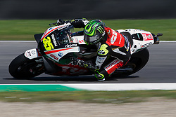 June 2, 2018 - Mugello, FI, Italy - Cal Crutchlow of LCR Honda Castrol during the qualifying  of the Oakley Grand Prix of Italy, at International  Circuit of Mugello, on June 2, 2018 in Mugello, Italy  (Credit Image: © Danilo Di Giovanni/NurPhoto via ZUMA Press)