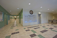Fort Detrick Armed Forces Reserve Center Interior and Exterior Photography