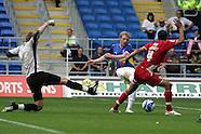 230809 Cardiff City v Bristol City