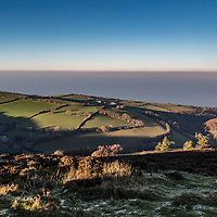 Nov 2016 EXMOOR - Walk in Depth - with Mark Rowe - Pix by Steve Morgan
