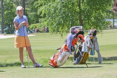 2012 Women's Golf Championship