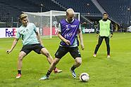 Ajax Training & Press - 23 May 2017