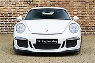 DK Engineering - Porsche GT3