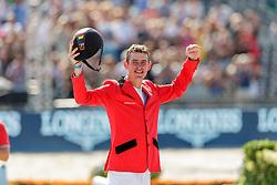 Verlooy Jos, BEL<br /> European Championship Jumping<br /> Rotterdam 2019<br /> © Hippo Foto - Stefan Lafrentz