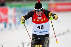 ESKAU Andrea, Biathlon Middle Distance, Oberried, Germany