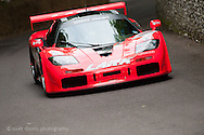 Goodwood Festival of Speed 2012 - McLaren-BMW F1 GTR