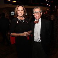 Linda Dunn, Bob Fanter