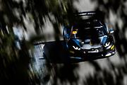 September 21-24, 2017: Lamborghini Super Trofeo at Laguna Seca. Brandon Gdovic, DAC Motorsports, Lamborghini Palm Beach, Lamborghini Huracan LP620-2