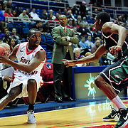 2011/2012 Basketball: North Texas at USA