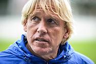 12-07-2016: Voetbal: Jong FC Utrecht v Jong Roda JC: Utrecht<br /> <br /> <br /> <br /> De eerste thuiswedstrijd van de oefencampagne van Jong FC Utrecht . De Jupiler League-ploeg van trainer/coach Robin Pronk won op Sportcomplex Zoudenbalch met 3-2 van de beloftenformatie van Roda JC Kerkrade<br /> <br /> Foto: Gertjan Kooij