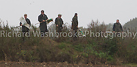 Copt Hall Farm Shoot  24th October 2012