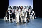 Theater Dortmund - Seniorentanztheater - blick zurück nach vorn