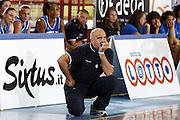 DESCRIZIONE : Porto San Giorgio Torneo Internazionale Basket Femminile Italia Serbia<br /> GIOCATORE : Giampiero Ticchi<br /> SQUADRA : Nazionale Italia Donne<br /> EVENTO : Porto San Giorgio Torneo Internazionale Basket Femminile<br /> GARA : Italia Serbia<br /> DATA : 29/05/2009 <br /> CATEGORIA : ritratto<br /> SPORT : Pallacanestro <br /> AUTORE : Agenzia Ciamillo-Castoria/E.Castoria