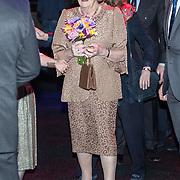 NLD/Amsterdam/20190126 - Prinses Beatrix bezoekt Jumping Amsterdam 2019, Prinses Beatrix