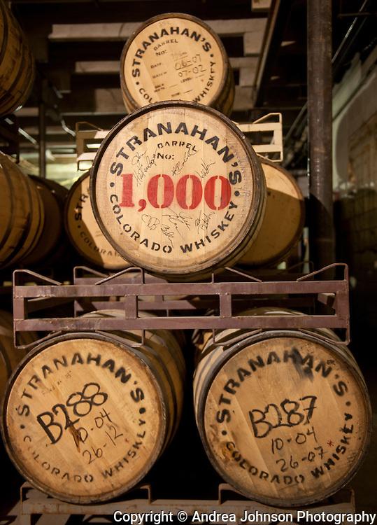Stranahan's Colorado Whiskey, Denver
