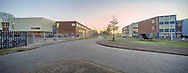 CSG Liudger, Drachten door Kraaijvanger Architects
