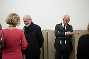 Michelangelo Pistoletto; Rossi Stefano The Mirror of Judgement, Serpentine Gallery. Lond11 July 2011. on. <br /> <br />  , -DO NOT ARCHIVE-© Copyright Photograph by Dafydd Jones. 248 Clapham Rd. London SW9 0PZ. Tel 0207 820 0771. www.dafjones.com.