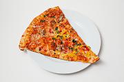 Henrietta Blanch Slice from Pizza Brain ($5.50)