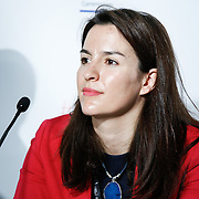 20160615 - Brussels , Belgium - 2016 June 15th - European Development Days - Sustainable energy enterprises and the role of public-private partnerships - EABF Workshop - Ana Hajduka , Founder and Chief Executive Officer , Africa GreenCo © European Union