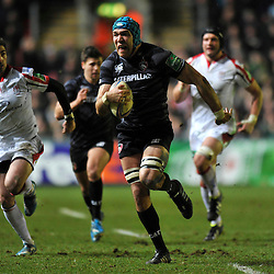 Leicester Tigers v Ulster Rugby