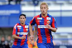 20100204 Copa del Sol - IF Elfsborg - CSKA Moskva