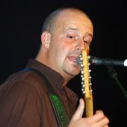 Harpengala 2003, Gouden Harp winnaar, Blof, Pascal Jakobsen