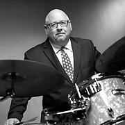 Vince Bartels Jazz Drummer & Contractor
