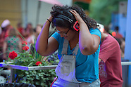 081915 Silent Disco: Barrio