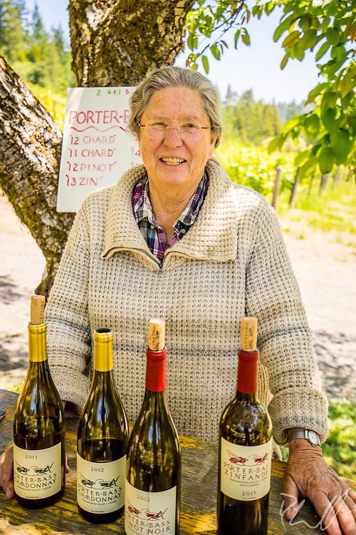 Porter Bass Winery