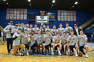 NCAA MBKB: University of Wisconsin-Oshkosh vs. Nebraska Wesleyan University (3-17-18)